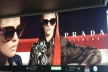 Prada Eyewear Billboard ...