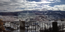 Like Nothing On Earth - Vail Resort