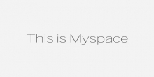 The New Myspace: Getting Sexy Back
